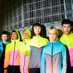 exclusive: kim jones channels his passion for travel into a new sportswear collaboration with nike http://ift.tt/29YdYh8 #iD #Fashion