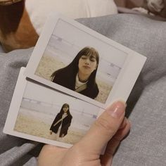 Korean Aesthetic, Aesthetic Girl, Kpop Girl Groups, Kpop Girls, Korean Best Friends, Kim Doyeon, Polaroid Pictures, Polaroids, Mood And Tone