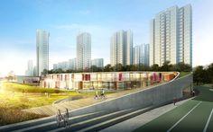 Gallery of UDG China Breaks Ground on Wuxi Kindergarten - 4