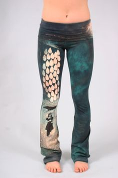 Hey, I found this really awesome Etsy listing at https://www.etsy.com/listing/186648676/scattered-showers-yoga-pant