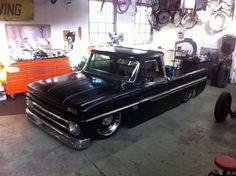 So badass ! Another dream truck