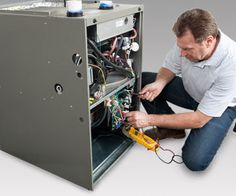 North Star Liance Repair Provide High Quality Furnace Services In Mississauga Brampton We