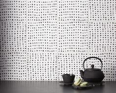 KELLY WEARSTLER X ANN SACKS. 'Maven Ojai' ceramic tiles