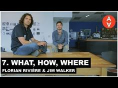 7. What, How, Where - Florian Rivière & Jim Walker | The Art Assignment | PBS Digital Studios - YouTube Exquisite Corpse game!