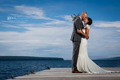 Bayfield, WI Wedding | Lake Superior | Apostle Islands #BayfieldWeddings