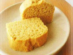 ふわふわ♡お豆腐ときな粉のケーキ | やっちーさん