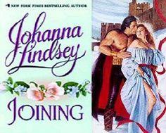 Johanna Lindsey - Joining