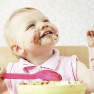 The Best Foods for Your Baby (Plus a Few to Avoid) - Feeding Baby