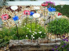 Nice garden!