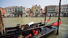 Venice, Italy - I would love to go back!