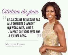 Michelle Obama & her definition of success : its not about how much money you have but how you inspire people Michelle Obama, Confucius Citation, French Qoutes, Definition Of Success, Plus Belle Citation, Funny Questions, Smart Girls, You Are The World, Empowering Quotes