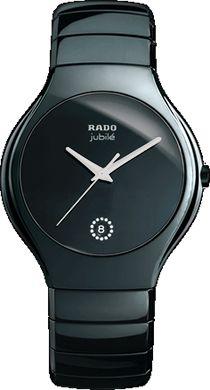 Мужские часы RADO Jubile True. Цена от 3440 руб.  Интернет-магазин. Бесплатно доставляем по России. Без предоплаты. Круглосуточно. Закажите здесь! http://topruwatch.ru/rado_jubile_true