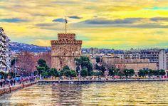 blogdetravel: Salonic