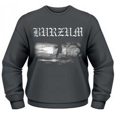 Burzum: Aske 2013 (bluza) Metalhead, Sweatshirts, Sweaters, Fashion, Moda, Fashion Styles, Trainers, Fasion, Sweater
