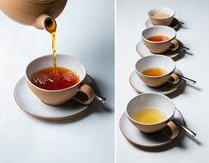 "Insane in the Tisane   Herbal teas that won't put your palate to sleep - TastingTable"""