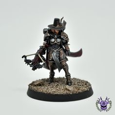 Inquisition - Inquisitor Grayfax  #ChaoticColors #commissionpainting #paintingcommission #painting #miniatures #paintingminiatures #wargaming #Miniaturepainting #Tabletopgames #Wargaming #Scalemodel #Miniatures #art #creative #photooftheday #hobby #paintingwarhammer #Warhammerpainting #warhammer #wh #gamesworkshop #gw #Warhammer40k #Warhammer40000 #Wh40k #40K #Imperium #Inquisition #InquisitorGrayfax #Inquisitor #Grayfax Warhammer 40000, Tabletop Games, Gw, Fantasy, Models, Creative, Painting, Color, Miniatures