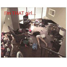 I'm that girl...YESSSSS!!!!!