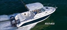 New 2013 - Robalo Boats - R245
