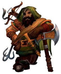 Raythen (Hero) - The Descent: Journeys in the Dark (Second Edition) Wiki - Wikia