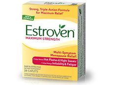 1000 Images About Estroven On Pinterest The Bad Weight