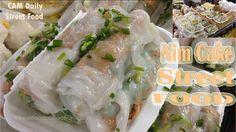 Amazing Asian Street Food compilation | Street Food Khmer, Krouk cake, h...