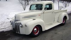 1946 Ford