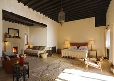 A superb IVHE home exchange villa perched high above the Ourika Valley, Morocco. http://www.ivhe.com/property/listing0629.php#