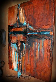Happy Hello Friends! Today I'm sharing an art piece featuring an abstract cross. I have always wanted to incorporate a cross in to ...