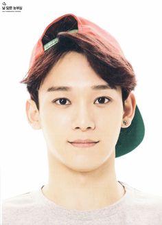 Chen ❤