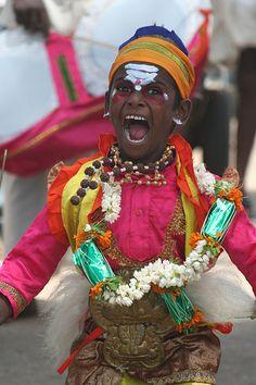 Ganesh Festival in Karnataka
