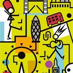 Illustrations by commercial Advertising illustrator Koichi Fujii represented by leading international agency Illustration Ltd. To view Koichi's portfolio please visit http://www.illustrationweb.com/artists/KoichiFujii/view