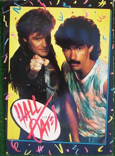 Hall & Oates | The Bopping Elf