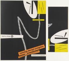 Catalog Design Process by K. Lönberg-Holm and Ladislav Sutnar. Gift of Radoslav Sutnar. Architecture and Design Information Architecture, Information Design, Information Graphics, Sweets Catalog, Moma, List Of Artists, New York Art, Catalog Design, Print Magazine