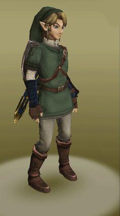 30 of the coolest Zelda GIFs ever | Wii U