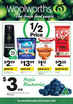 Woolworths Catalogue 12 - 18 October 2016 - http://olcatalogue.com/woolworths/woolworths-catalogue.html