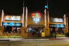 Santa Monica's Best Restaurants: Restaurants in Los Angeles