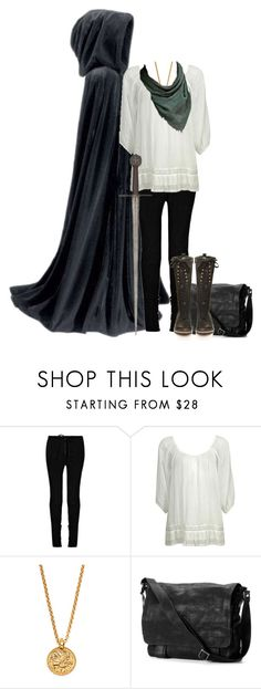"""""""I've started Merlin"""" by hannaczerny ❤ liked on Polyvore featuring IRO, Forever 21, Frye, J Shoes and Merlin"""