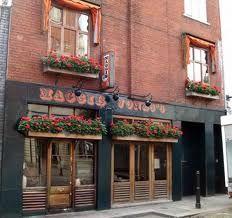 Maggie Jones.  Quite possibly the best restaurant in London.
