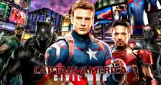 'Captain America: Civil War' Begins Shooting, Synopsis Released -- 'Captain America 3' has officially begun principle photography at Pinewood Studios in Atlanta, and will continue the story of 'Avengers 2'. -- http://movieweb.com/captain-america-3-civil-war-production-cast-synopsis/