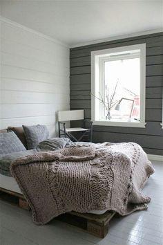 当面の寝室イメージ