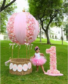 Birthday party balloons pictures baby shower 23 Ideas for 2019 Smash Cake First Birthday, Baby Girl Birthday, First Birthday Parties, Birthday Diy, Birthday Ideas, Pokemon Birthday, Princess Birthday, Balloon Garland, Balloon Decorations