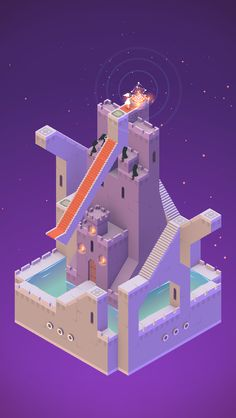 Monument Valley by Ustwo Games