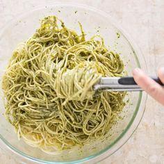 Basil Pesto | America's Test Kitchen
