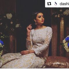 #repost Our stunning model from our Dark Moon Goddess editorial shoot for Kismet Magazine.  Photo: @alfaazphotography  Model: @zarapervaiz  Planning and Concept: @dashingdulhan  Decor: @designmantraa  Rentals: @dxeventrentals  Florals: @dtfloralanddecor Beauty: @beauteeinc  Fashion: @Wellgroomedinc  ____________________________________________________ 👻Follow us on snapchat @ Wellgroomedinc for all the behind the scenes fun!! and for exclusive sneak peaks into our new collections…