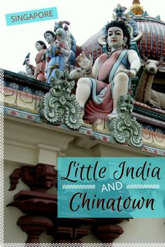 One district not to be missed in Singapore is Little India that stretches along the Serangoon Road. You will be overwhelmed by Indian decorations, specific scents of saffron, jasmine. There you will come across the oldest Hindu temple - Sri Mariamman, and it will be hard to believe that only four percent of the Singapore population are actually Indians... Then do stroll through Chinatown, admire the ancient Eastern traditions we sometimes tend to take lightly!