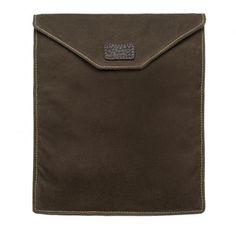 Oughton Limited Hunt Waxwear iPad Envelope $75