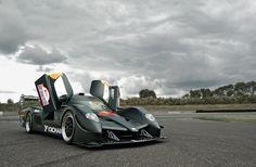 Ultima GTR #ultima #gtr #cars #exotic