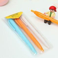 Colorful Messenger Pen Set