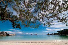 Indonesia by Andy H Tan Belitung, Island, Viajes, Islands