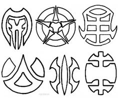 Bakugan Coloring Pages for Kids